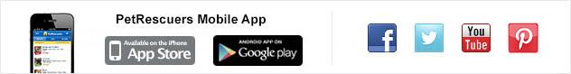 PetRescuers Mobile App