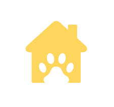 Over Two Million Pets Reunited logo